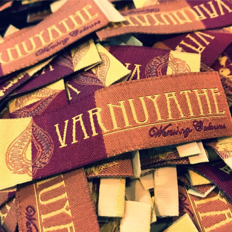 Varnuyathe Clothing Brand